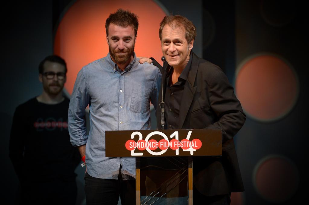 Sundance Special Jury Prize for Cinematic Bravery, 2014