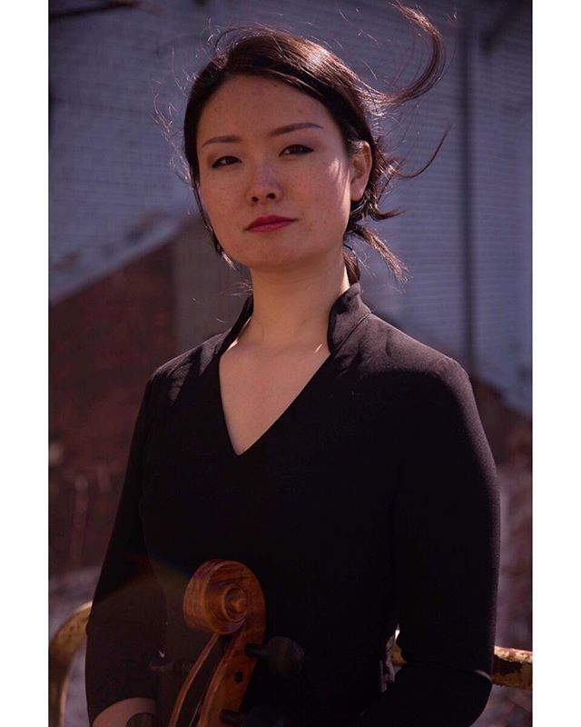 Such a great time shooting with CongCong Bi for her graduate studies cello recital at @leeuniversity - be sure to swing by and check her out!  #portrait #cello #recital #music #musician #photography #graduate #leeuniversity #chattanooga