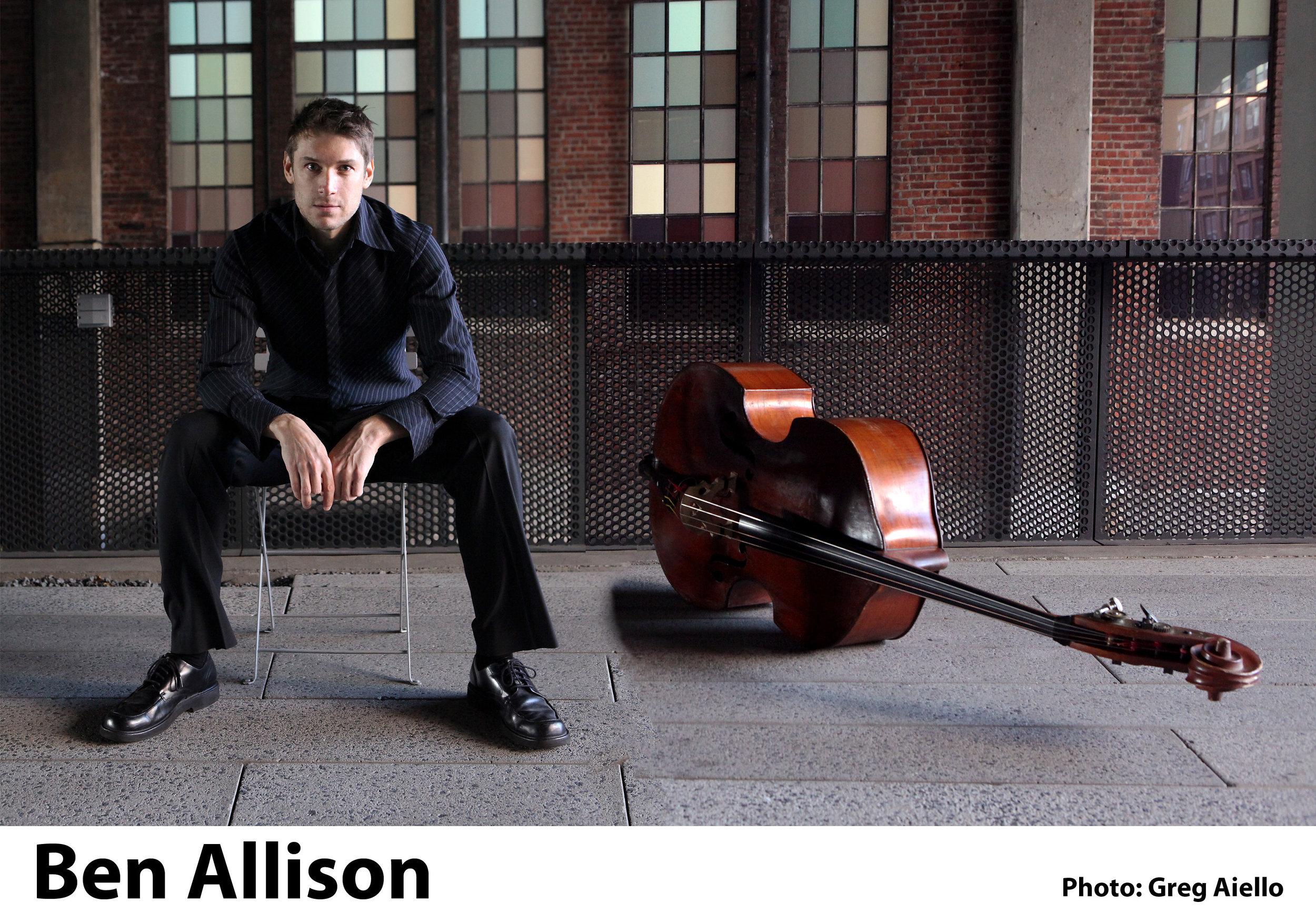 Ben Allison