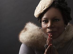 Amina Claudine Myers