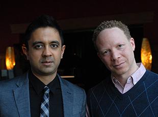 Vijay Iyer & Craig Taborn