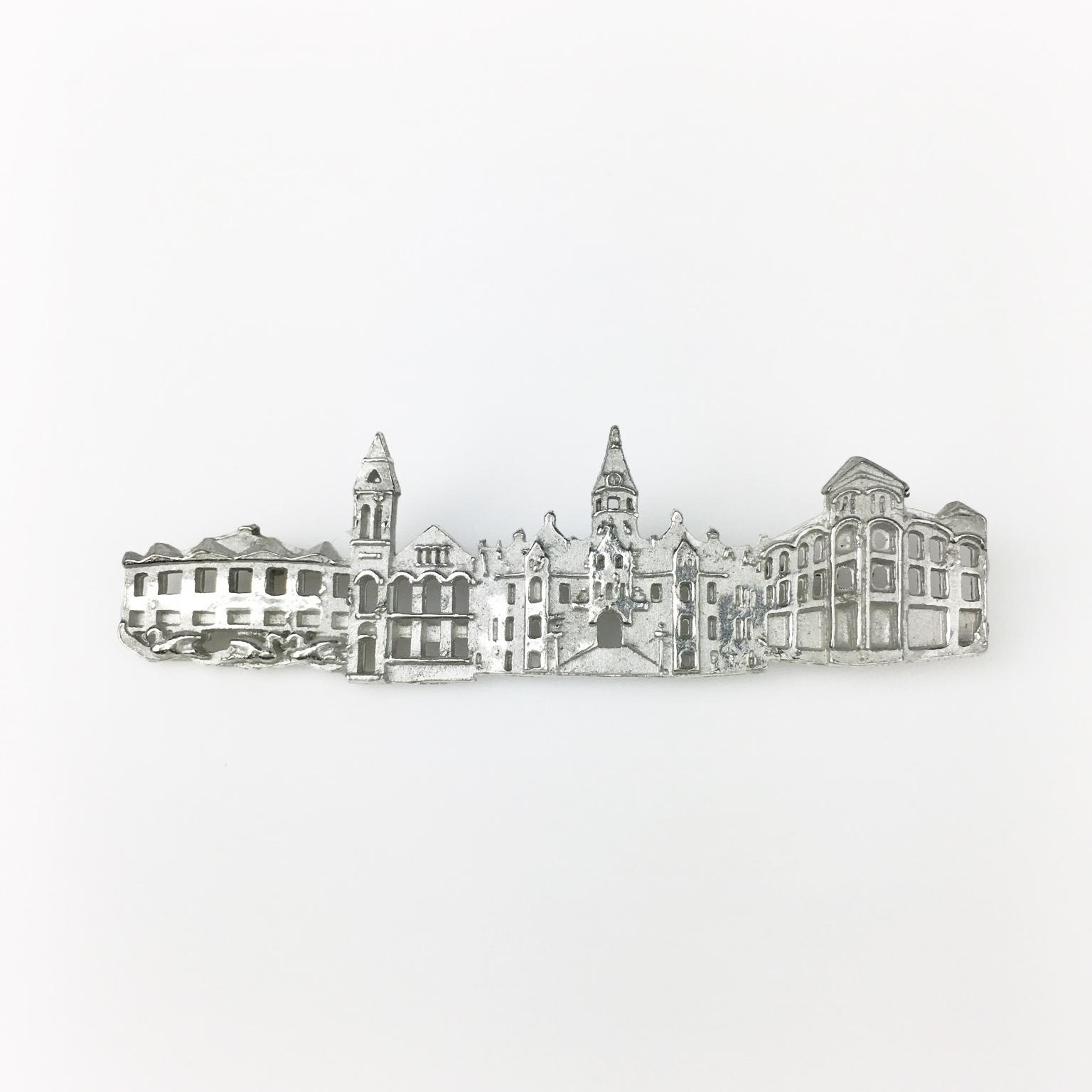 Streetscape Pin