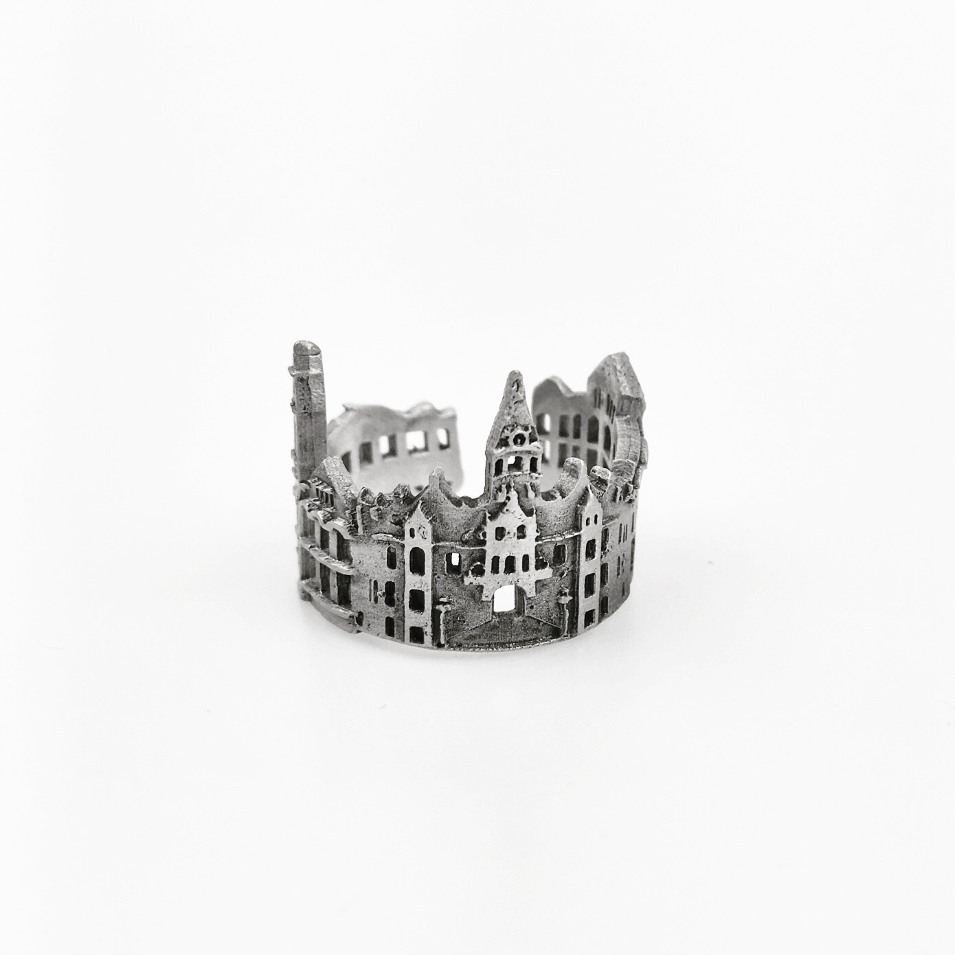 Streetscape Ring