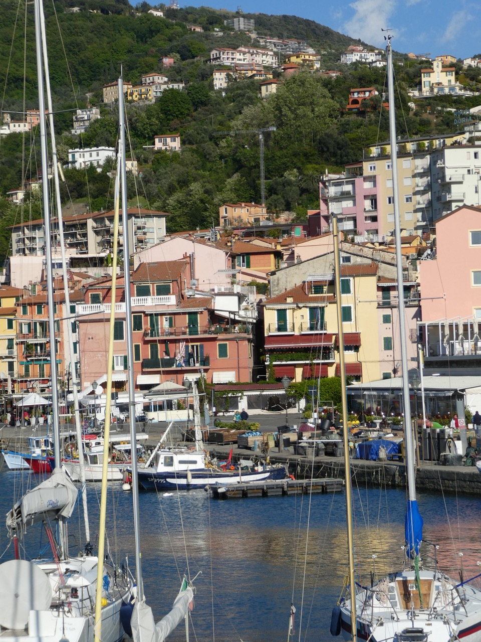 Property Site in Lerici