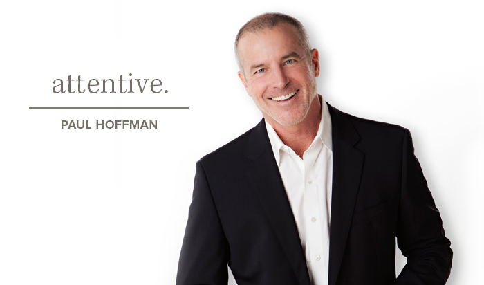 Paul Hoffman joins Villa Real Estate