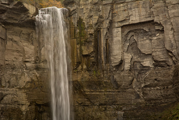 "John Bailey, ""Taughannock Falls""                                  Digital Photography, $240"
