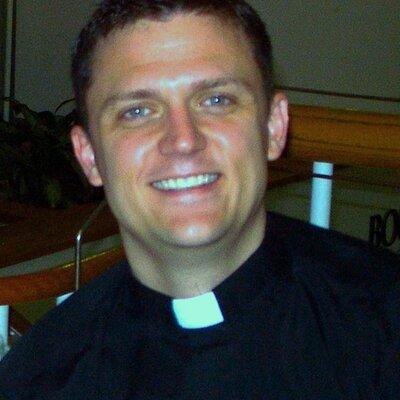 Rev. Scott Stiegemeyer, MDIV