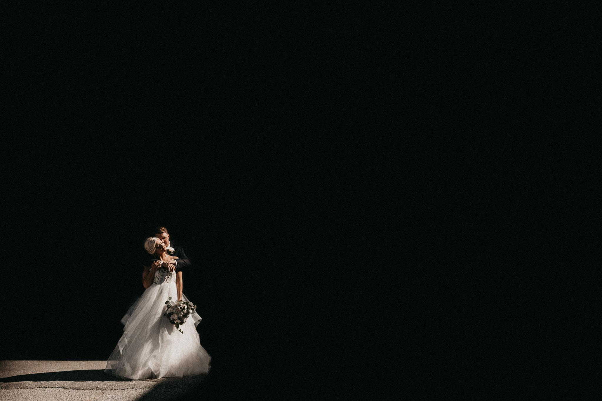 omaha wedding in benson - omaha photographers