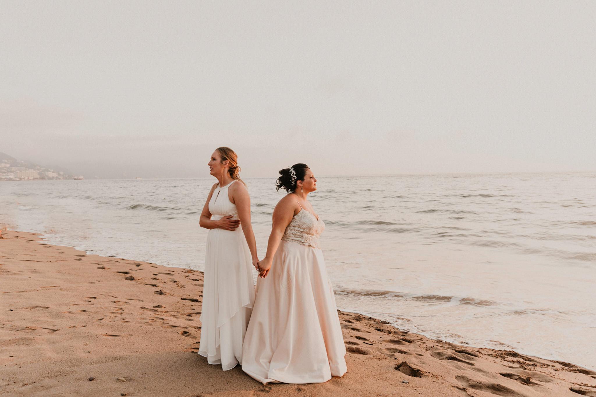 Summer wedding in Omaha.