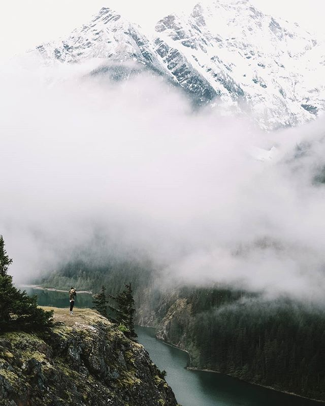 Dreaming up all the places we want to go to this summer and found this old favorite by @bethanymarieco #WhereWeRoam