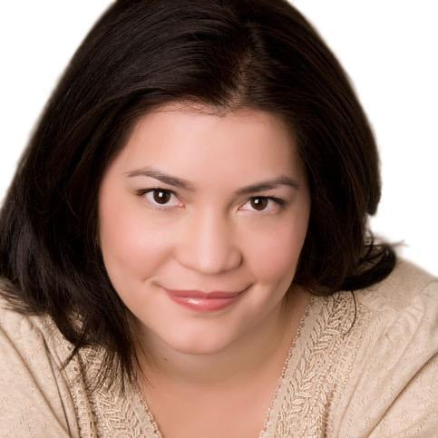 Romance author Courtney Milan