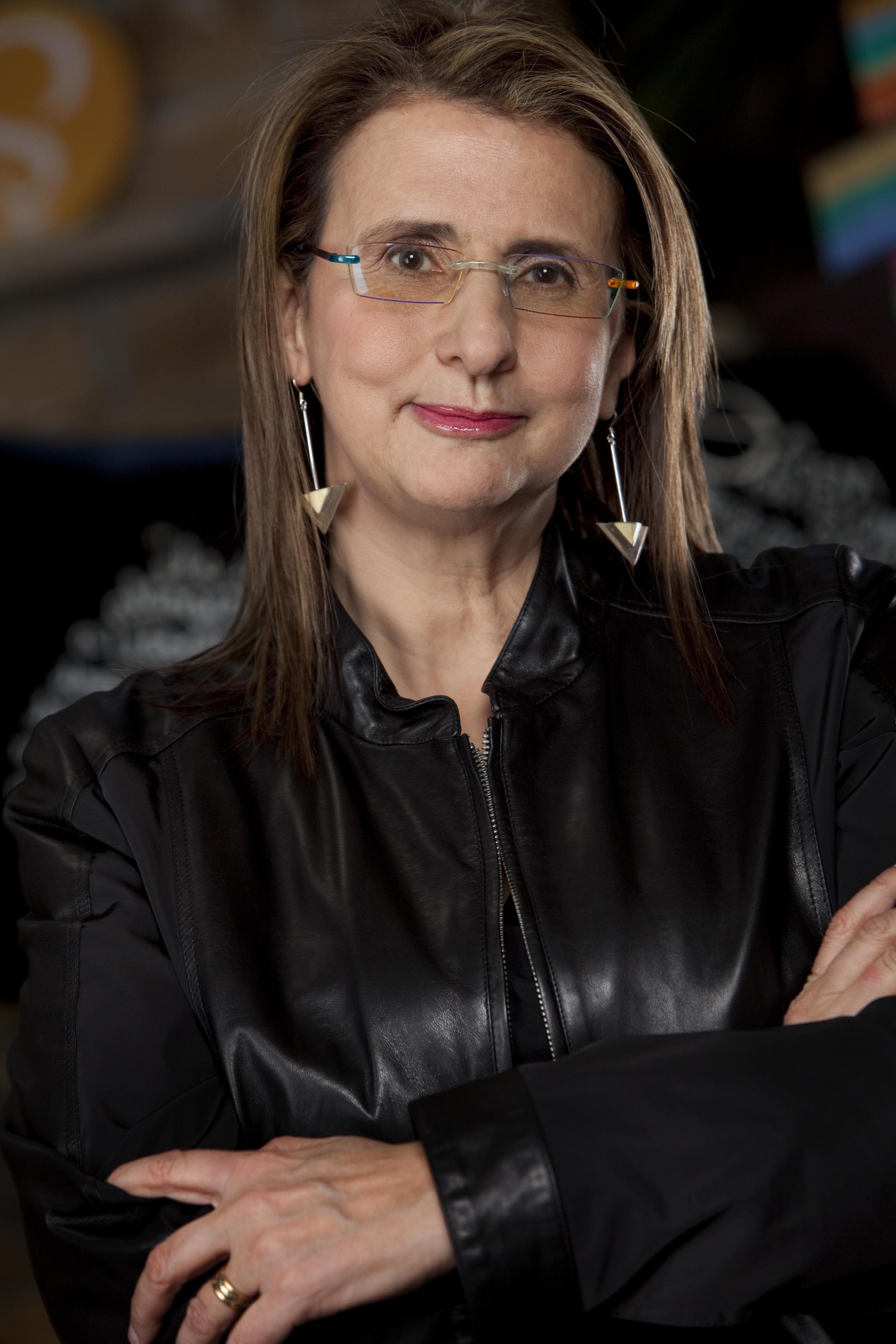 Dominique Raccah