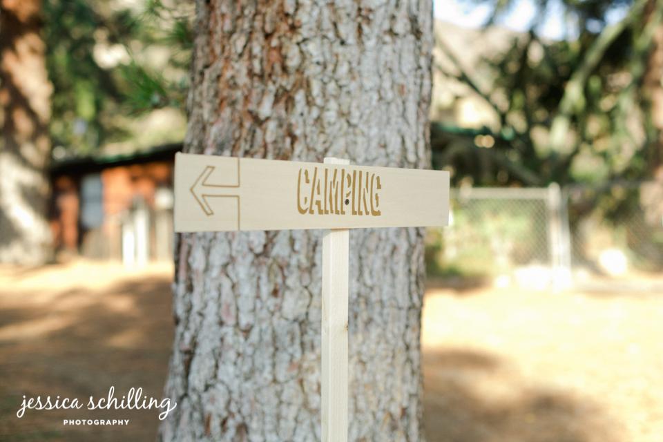 Angelus Mountain Center Wedding © Jessica Schilling Photography
