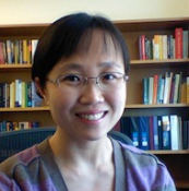 Professor Nancy Zhang - Statistics Department, University of Pennsylvania