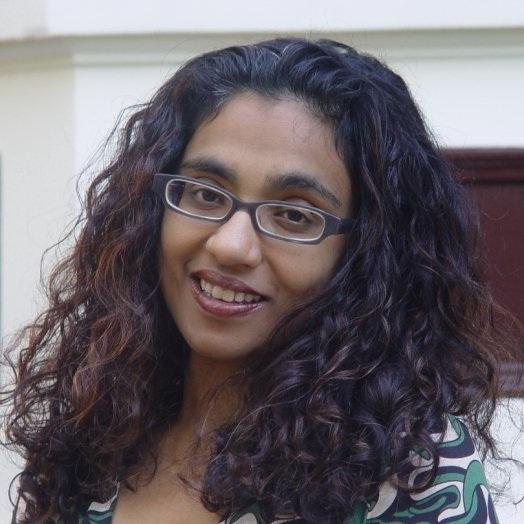 Prof. Mona Singh - Professor of Computer Science, Department of Computer Science, Princeton University
