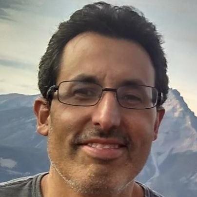 Prof. Rafael Irizarry - Professor of Biostatistics at the Harvard T.H. Chan School of Public Health and Professor of Biostatistics and Computational Biology at the Dana–Farber Cancer Institute