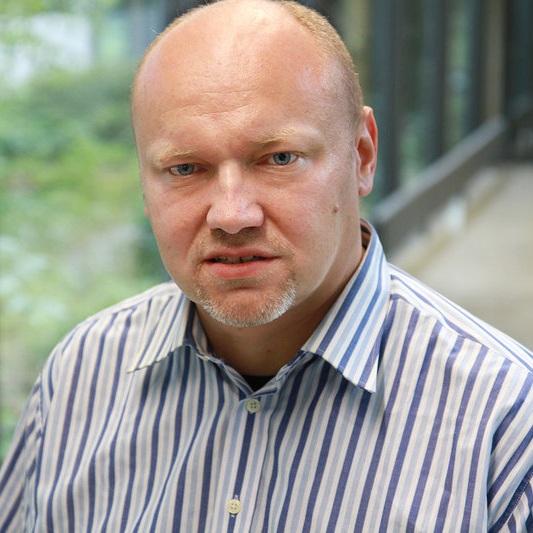 Prof. Jürgen Cox - Group Leader, Max Planck Institute of Biochemistry