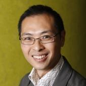 A/Prof. Jason Wong - Group Leader, Hong Kong University, Faculty of Medicine, School of Biomedical Sciences