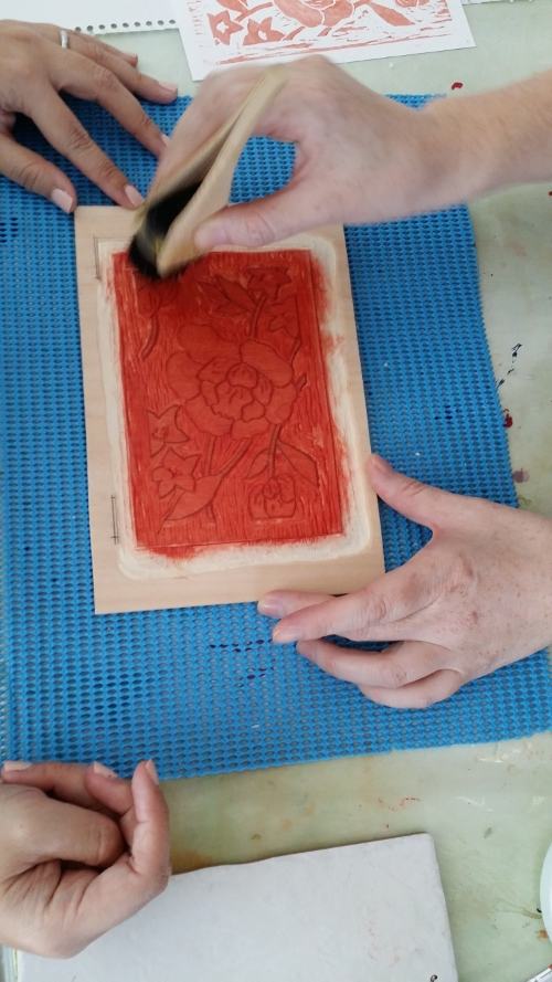 Japanese Woodblock beginner class 1.jpg