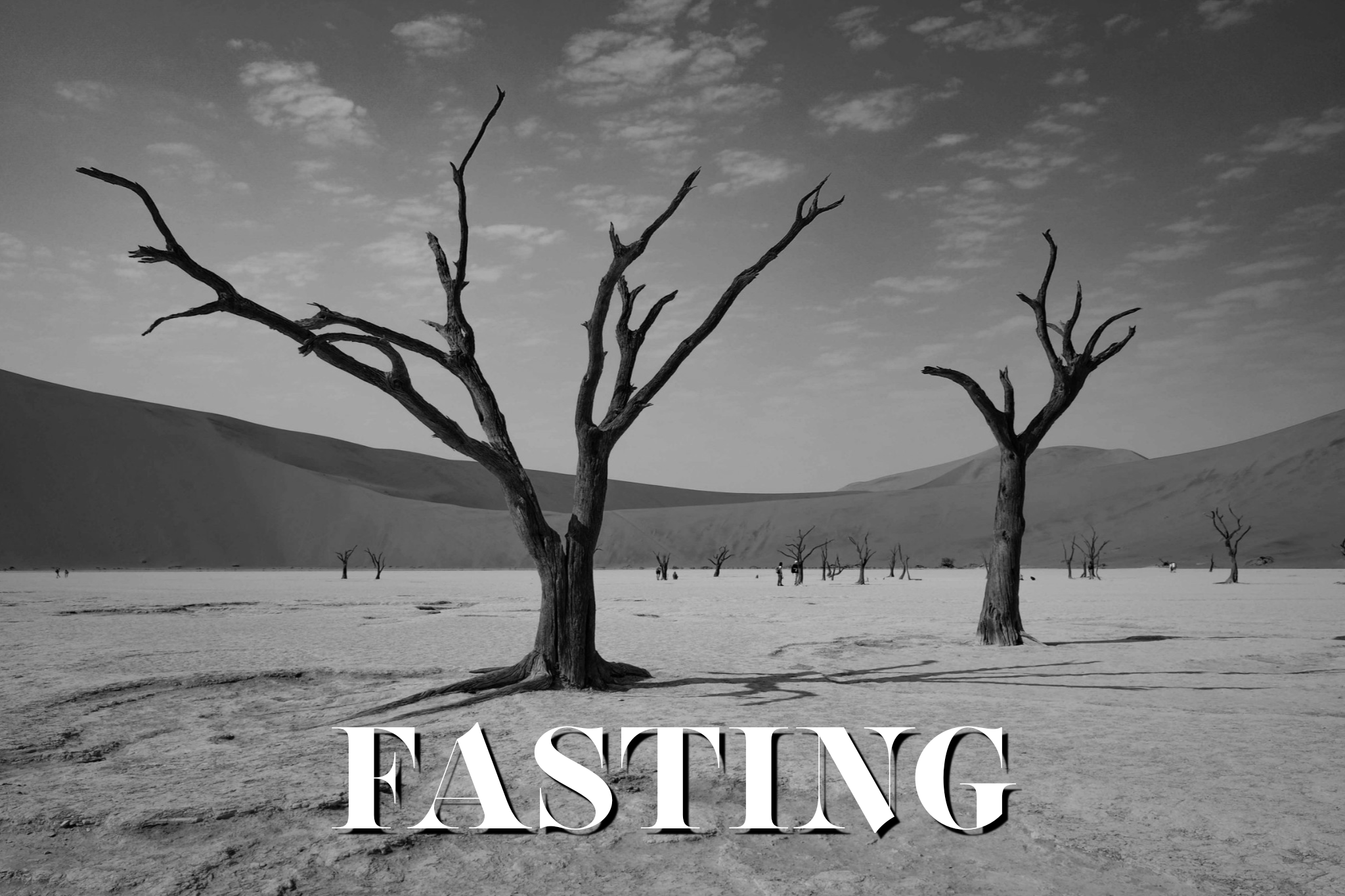 Fasting Class Lent.png