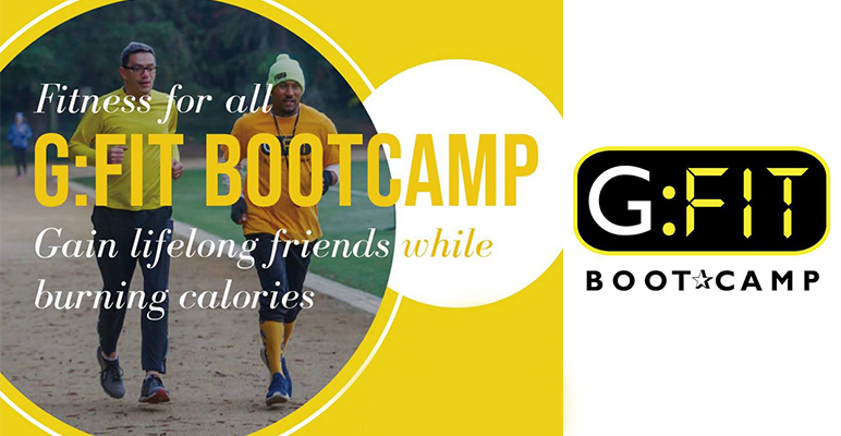 GFIT Bootcamp