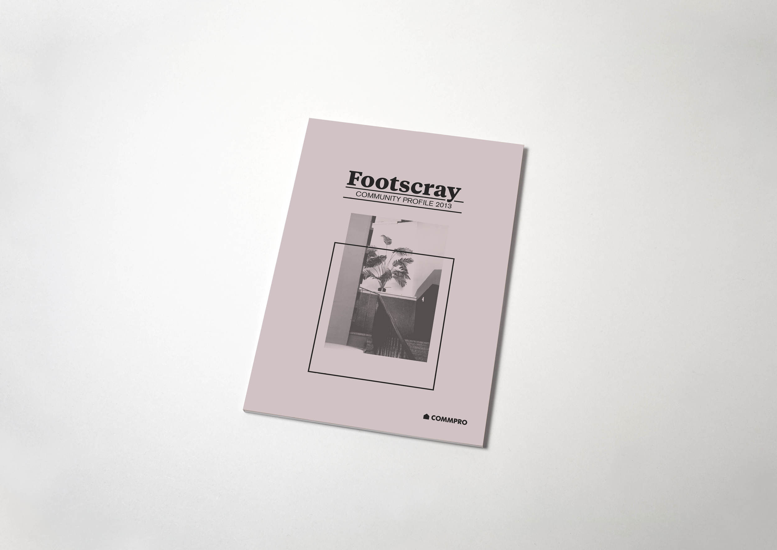 Footscray Community Profile