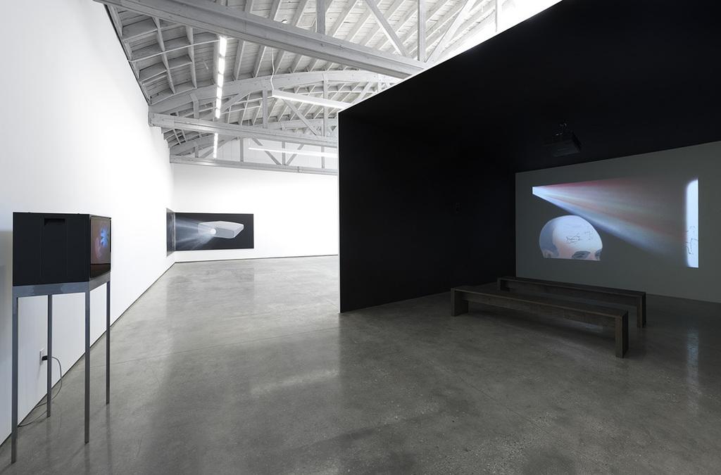 Tala Madani,  Shit Moms , David Kordansky Gallery, 2019