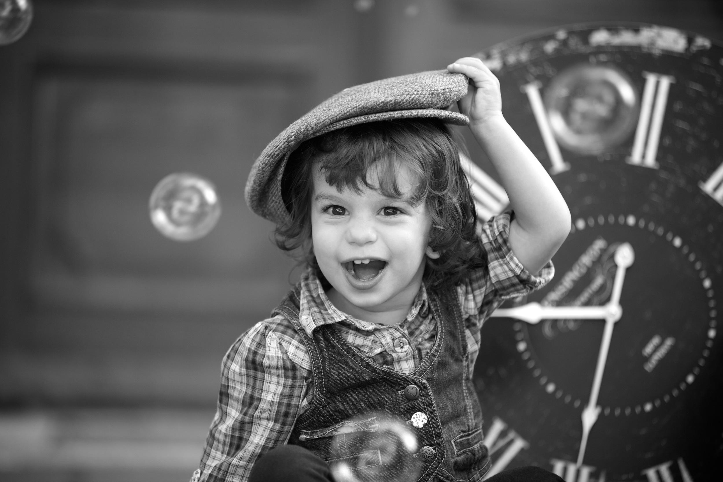 Kinderfotografie in Landshut und Erding