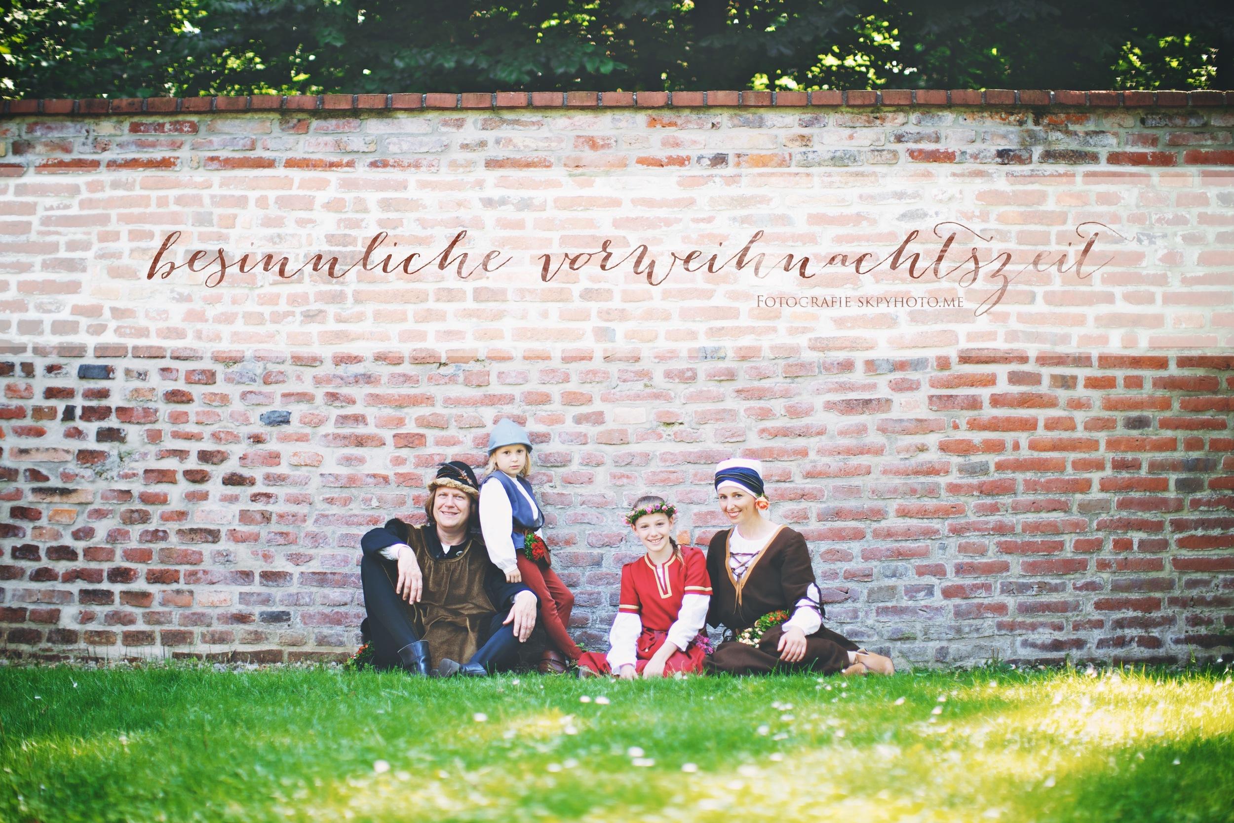Familienfotografie in Landshut und München, Landshuter Hochzeit