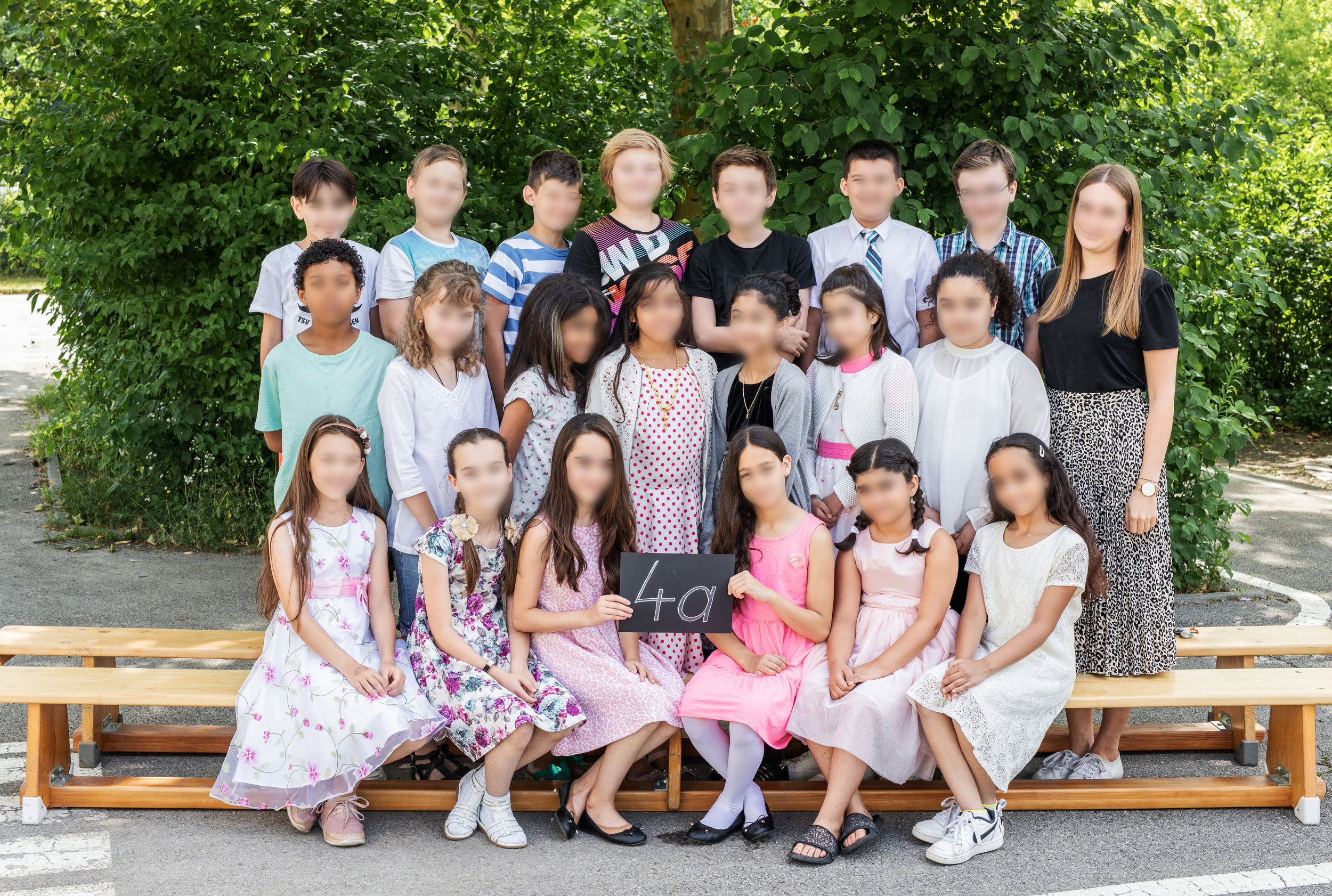 Fotograf Schule München