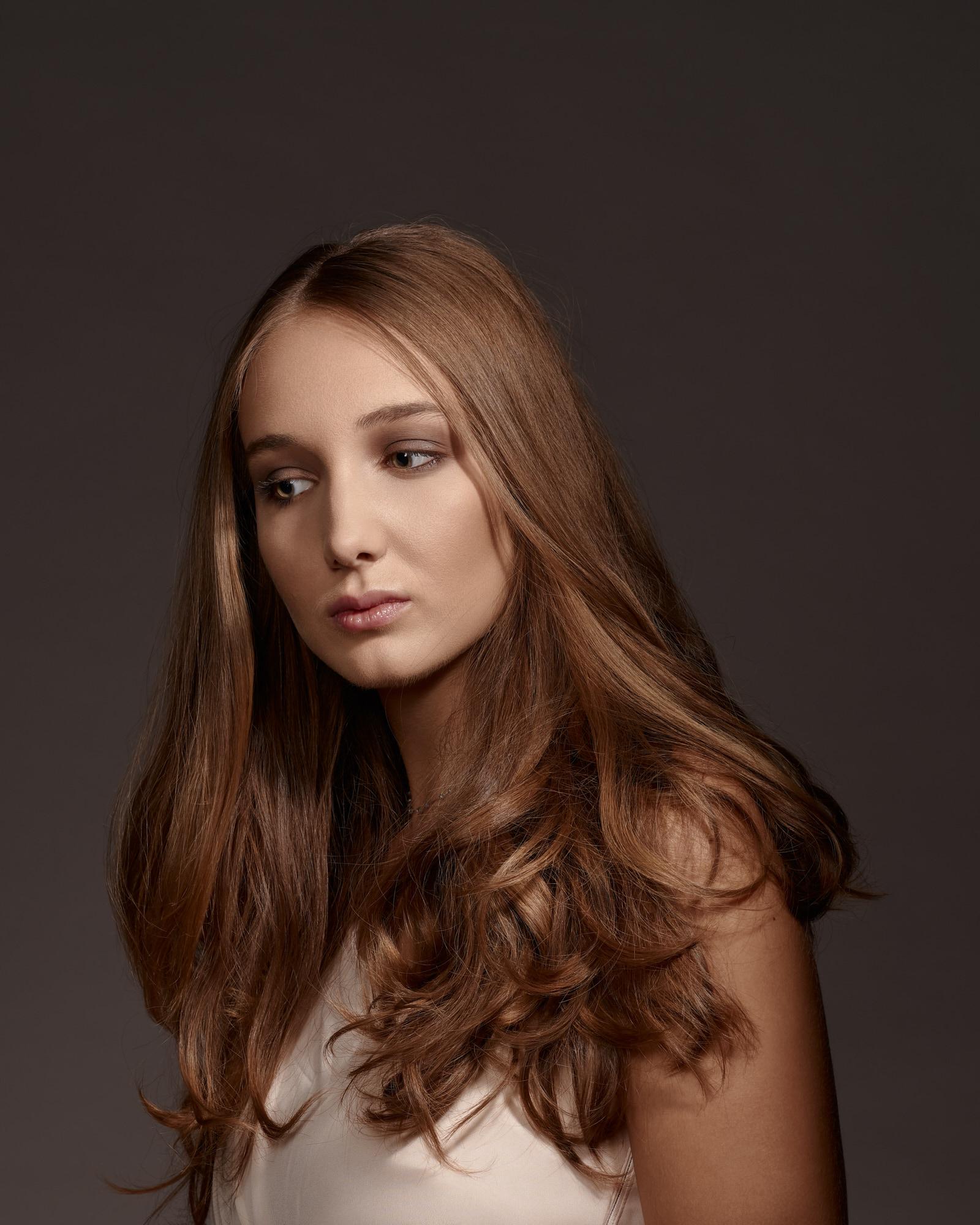 Audrey Videau / Portrait -