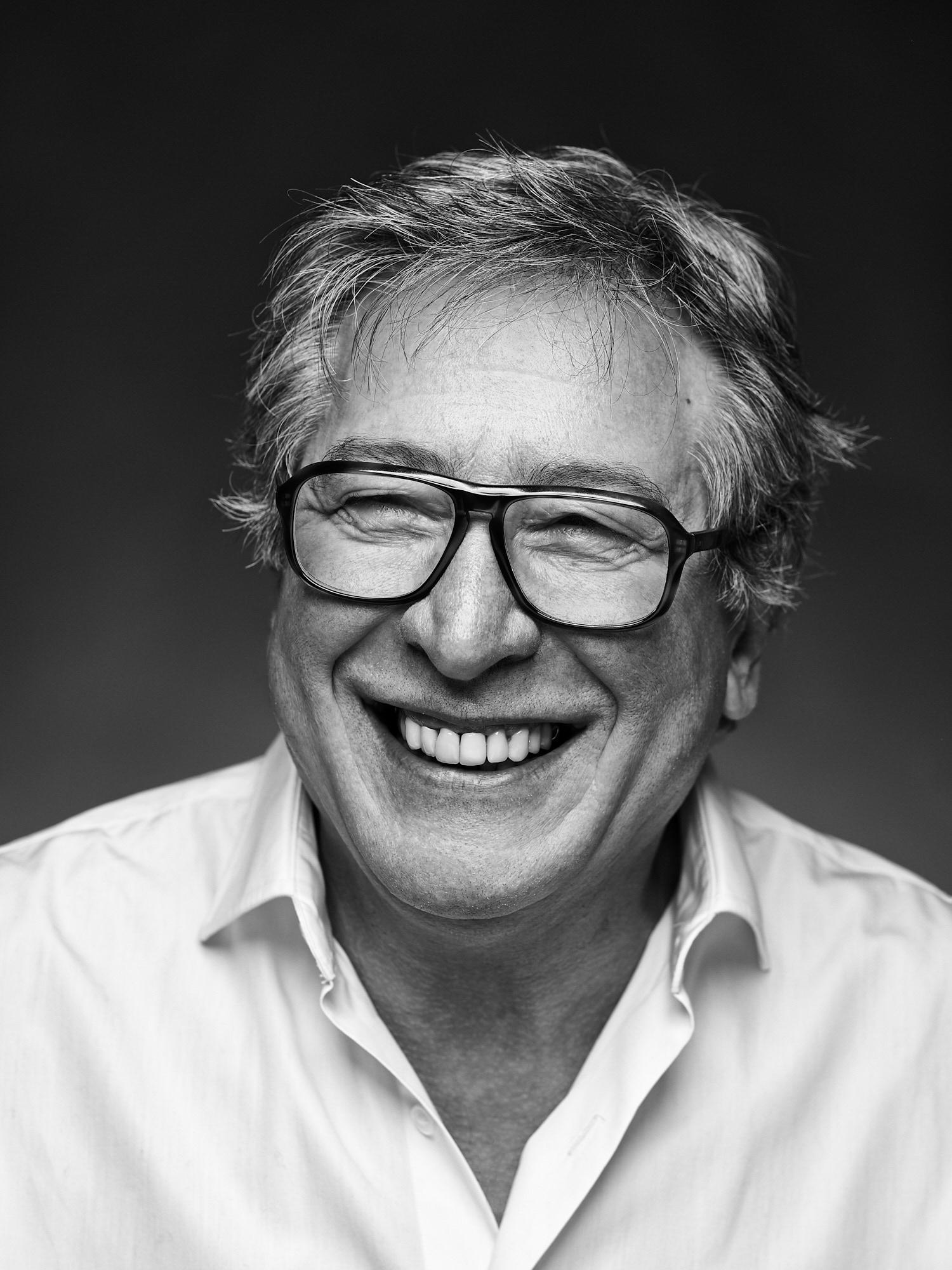 Philippe Filangi / Série Portraits -