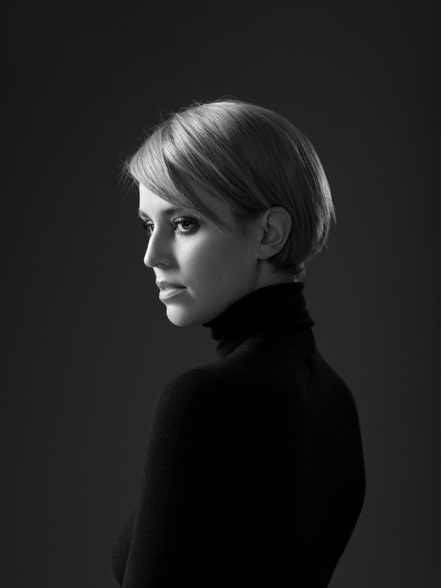 Sabrina Salza / Portrait -