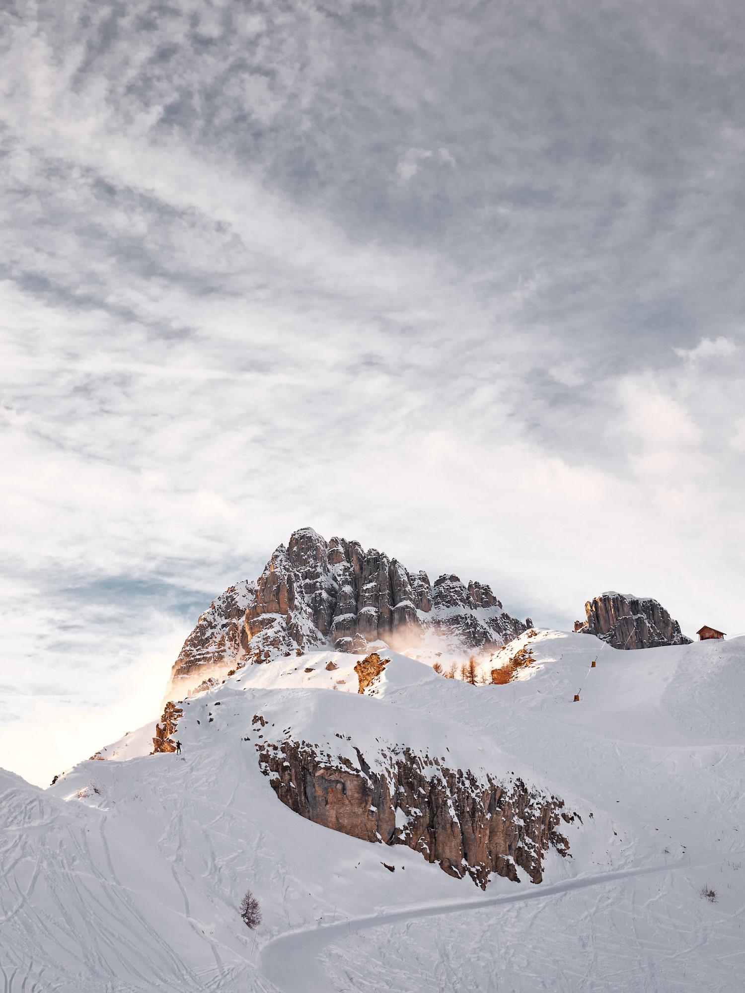Winter / Art -
