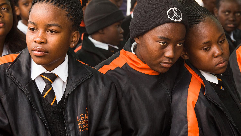 Leap 4 School Johannesburg