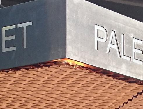 Paleet