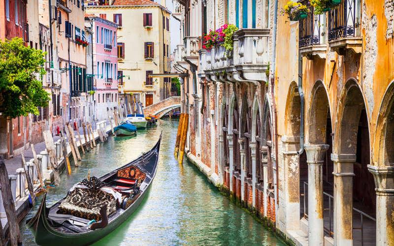 Ti heldige vinnere av tur til Venezia! -