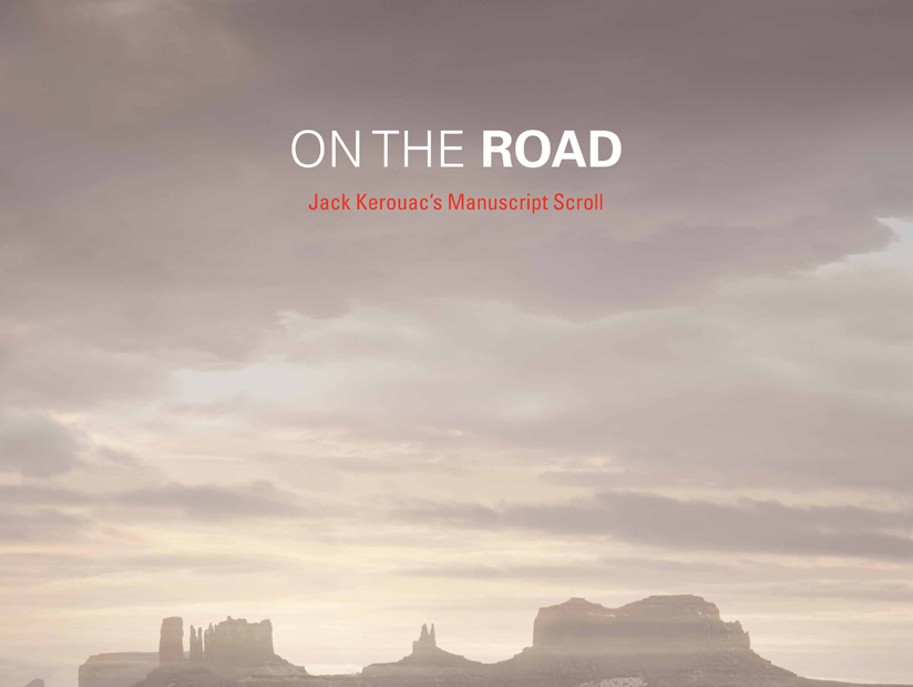 On the Road | British Library