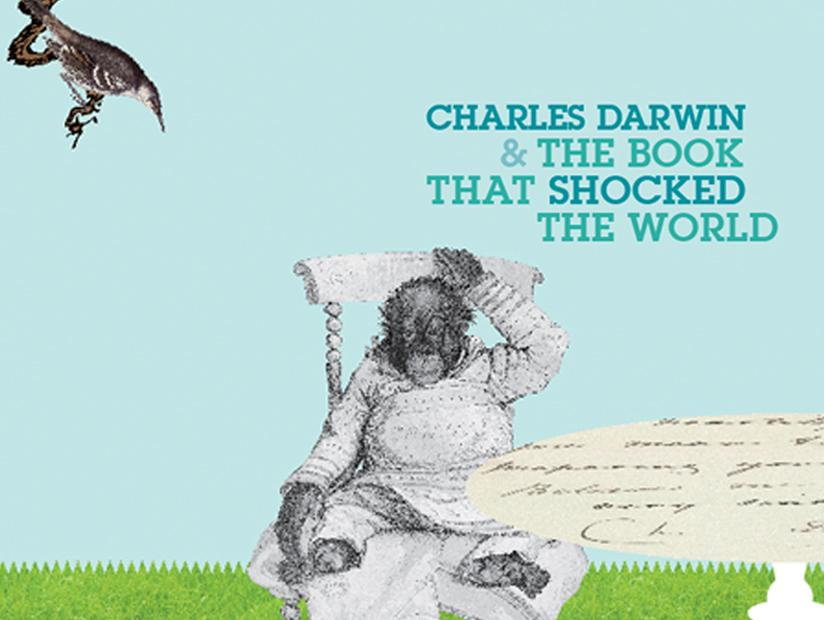 Charles Darwin | British Library