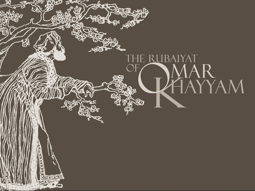 Omar Khayam | British Library