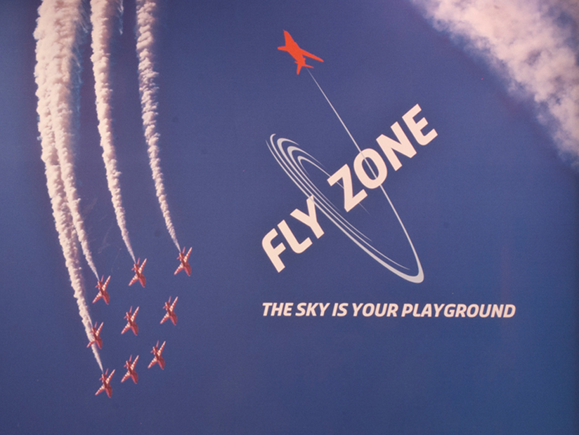 Flyzone | Science Museum