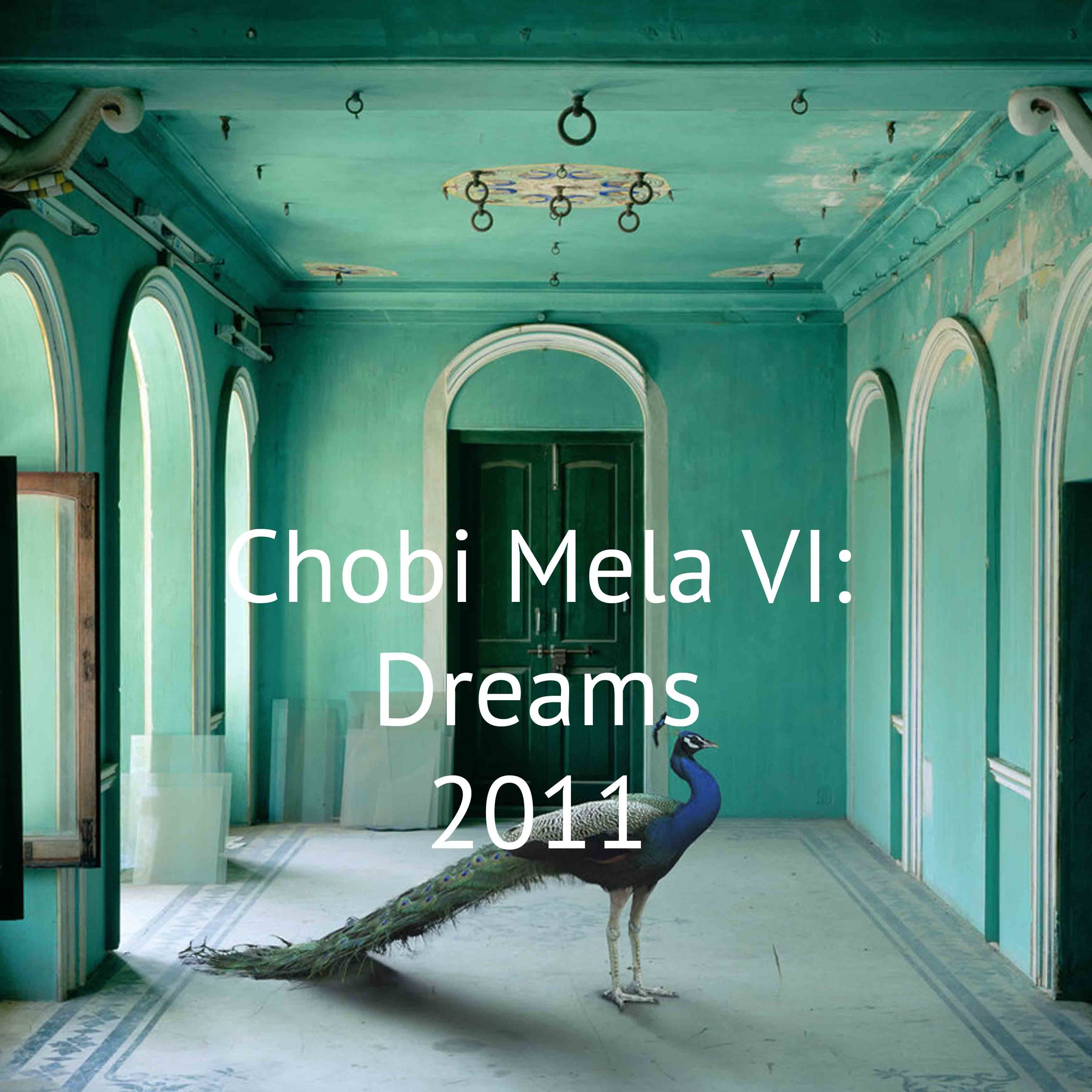 Chobi Mela VI: Dreams