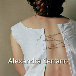 Alexandra Serrano