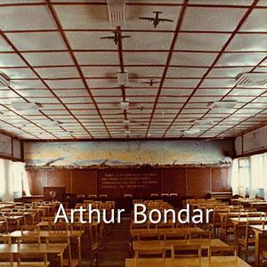 Arthur Bondar