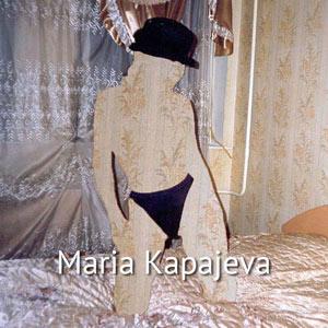 Maria Kapajeva
