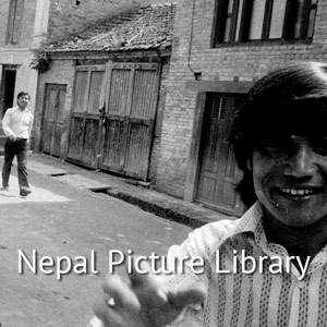 Nepal Picture Library