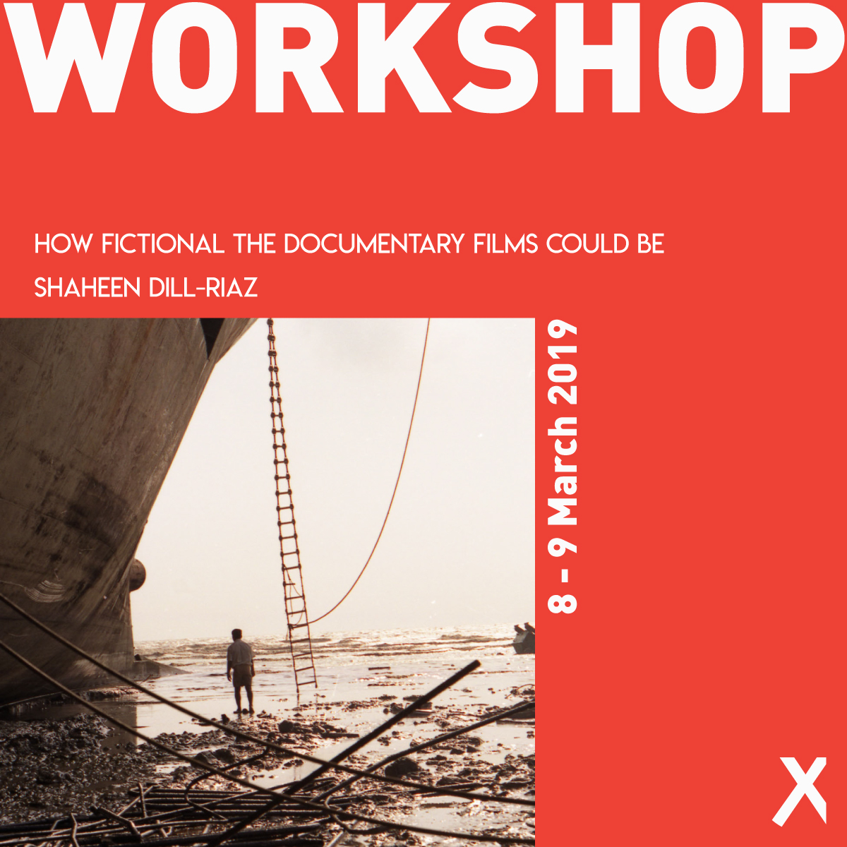 HOW FICTIONAL THE DOCUMENTARY FILMS COULD BE by  Shaheen Dill-Riaz