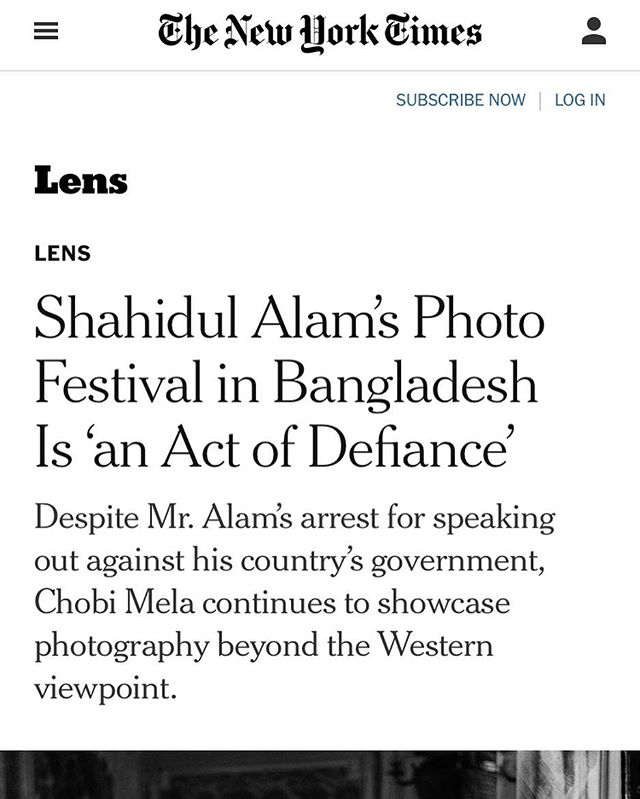 On @nytimes