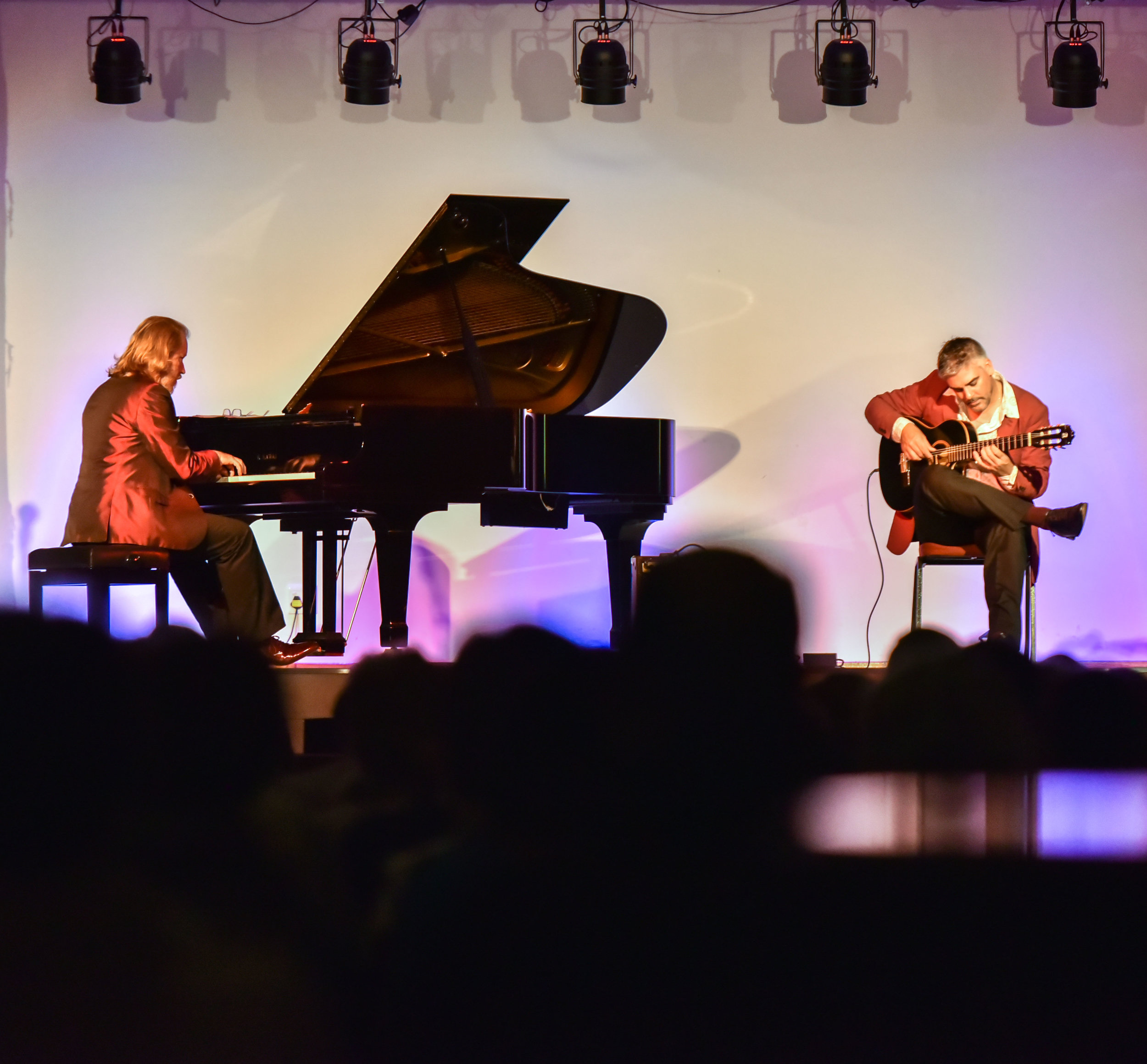 More images from this Concert on the  KZN Midlands  page  .