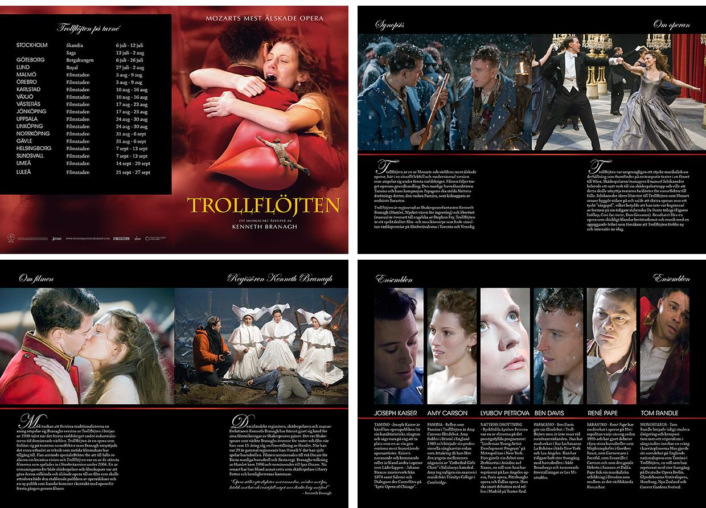 Programblad för biofilm
